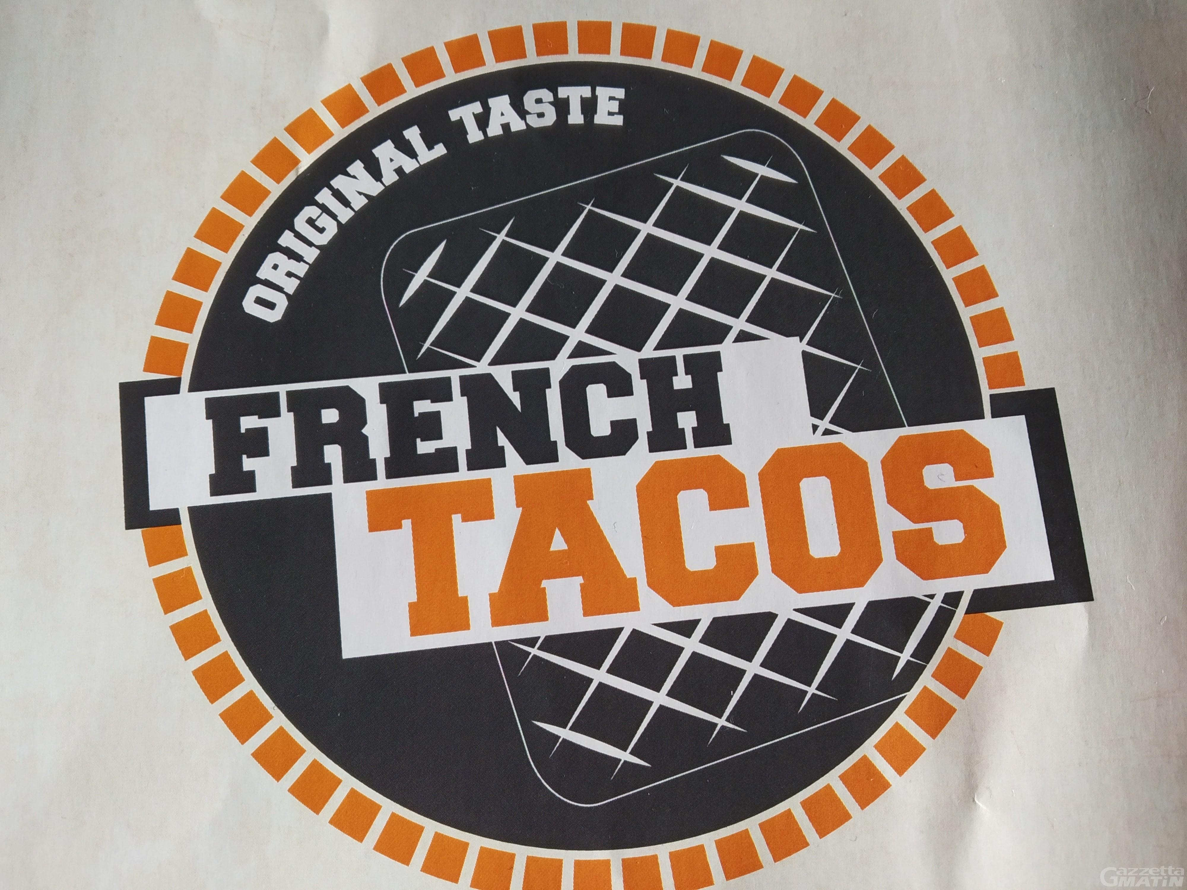 French Tacos Original Taste adesso anche ad Aosta