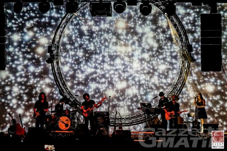 Pink Floyd History, allo Splendor 50 anni di storia della musica