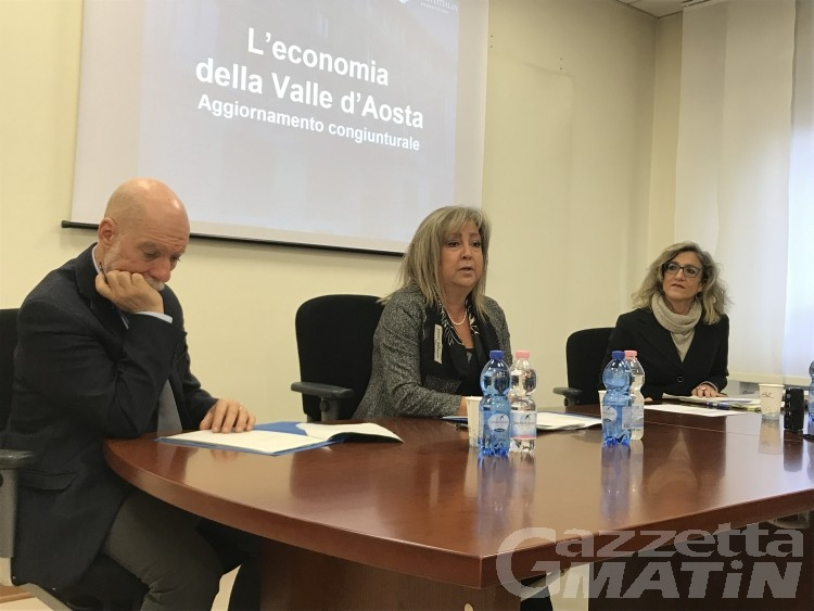Banca d'Italia: lievi segnali di miglioramento nella prima parte dell'anno
