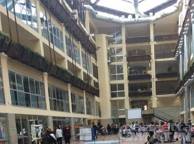 ISILTP Verrès: la scuola non è in balìa di un gruppetto di bulli, ma è luogo di crescita