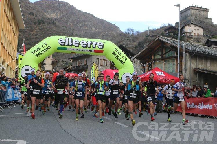 Trail: Elena Betemps e Gael Jeannet hanno vinto il Tour VdA