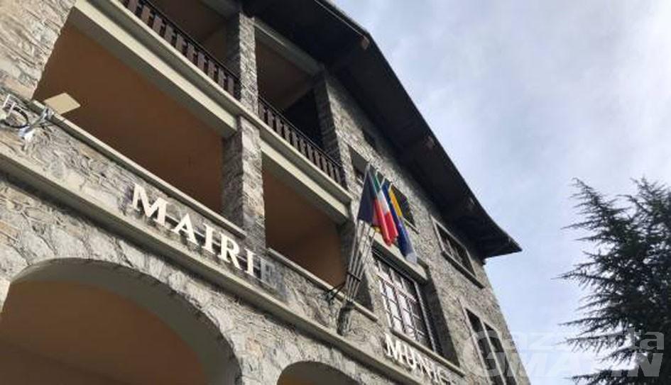 Courmayeur, domani il passaggio di consegne tra il sindaco Miserocchi e il commissario Cargnino
