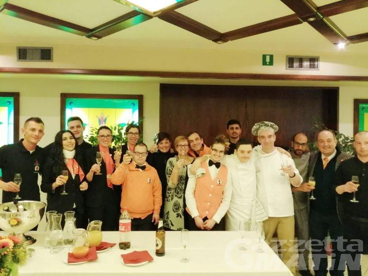 Fénis: l'Hôtel Comtes de Challant diventa un albergo etico