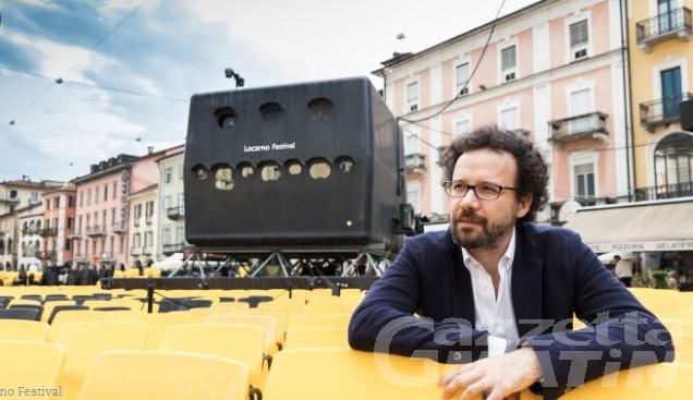 Berlinale, Carlo Chatrian «con emozione e orgoglio» al timone della 70ª edizione