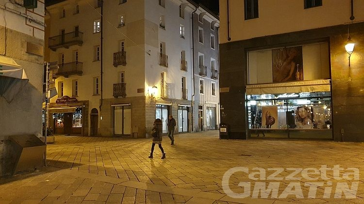 Coronavirus, Montagnani: il lockdown in Valle d'Aosta è inevitabile