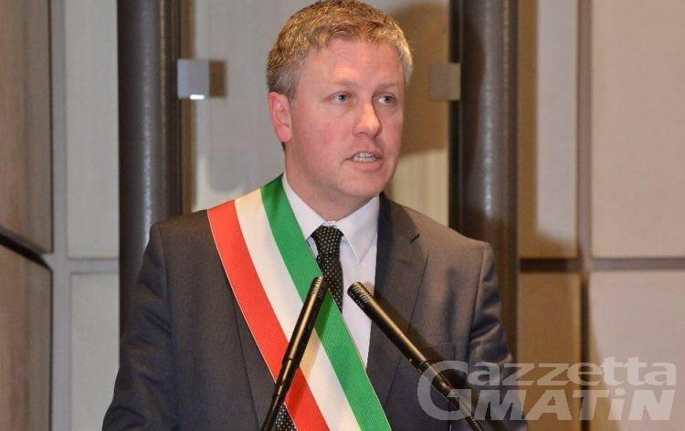 «Danno erariale da 74 mila euro»: citato a giudizio l'ex sindaco di Aosta, Fulvio Centoz