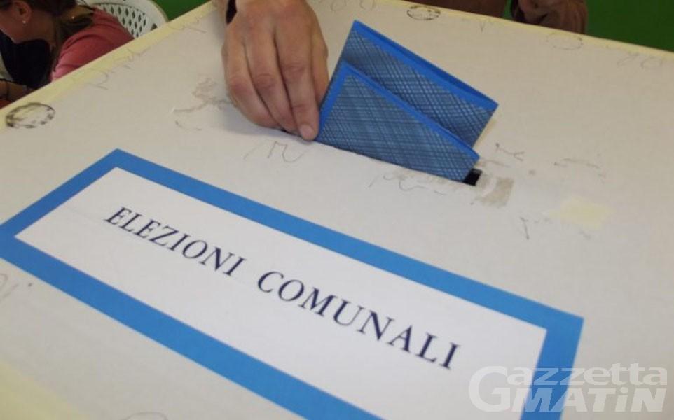Elezioni Courmayeur, entro oggi la richiesta per il seggio volante da casa
