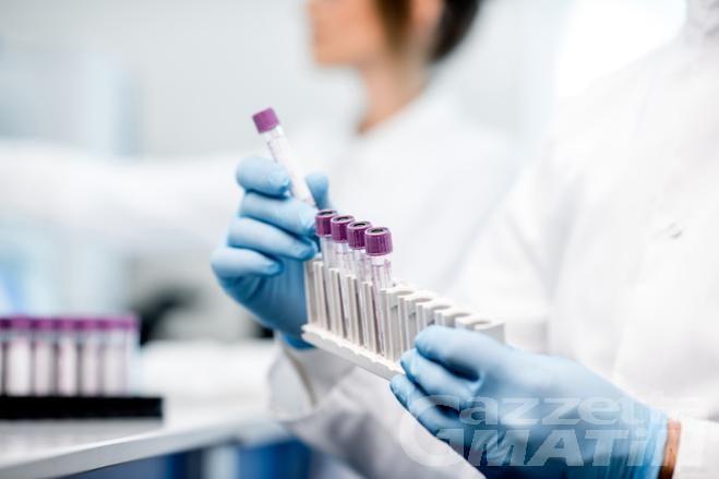 Coronavirus Valle d'Aosta: un nuovo decesso e due positivi