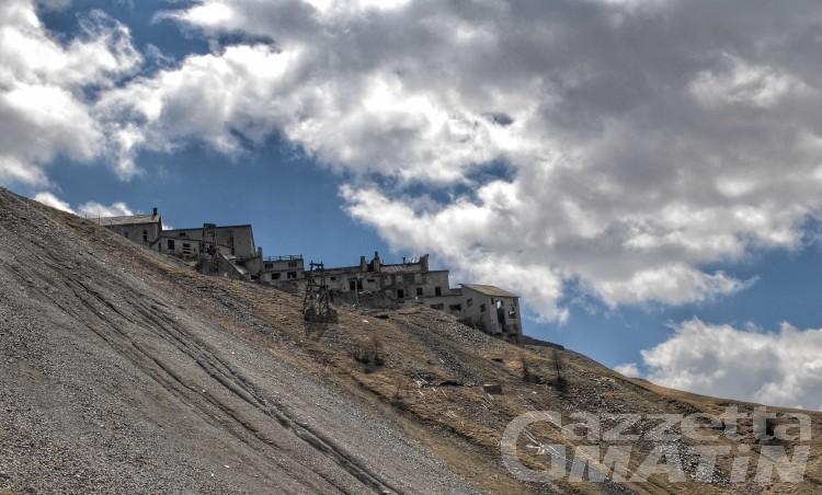 Miniere, per la Giornata nazionale online i tesori sotterranei del Gran Paradiso