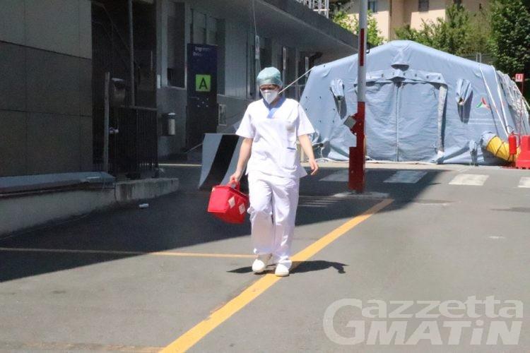 Coronavirus, Valle d'Aosta: 2 positivi su 125 casi testati nelle ultime 24 ore