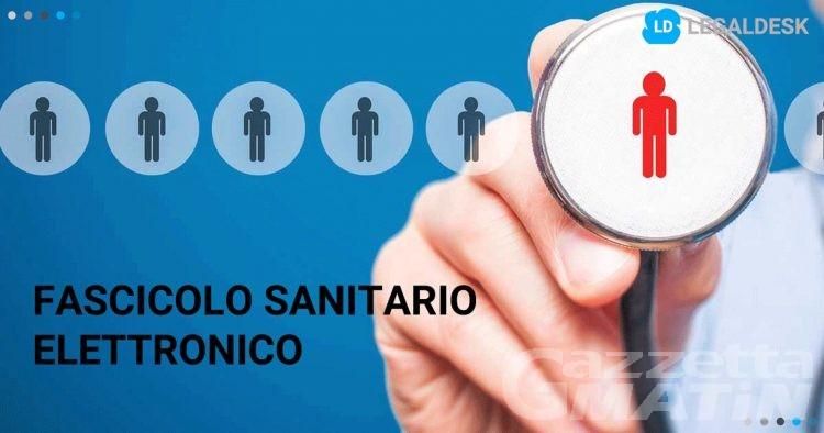 Fascicolo sanitario elettronico: rilascia in farmacia il consenso alla consultazione