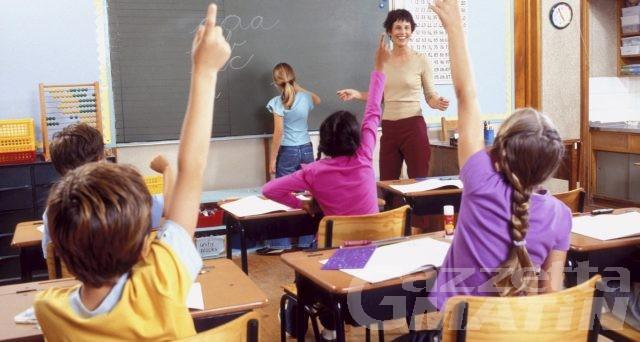 Scuola: no Dad, ma a settembre in classe con la mascherina