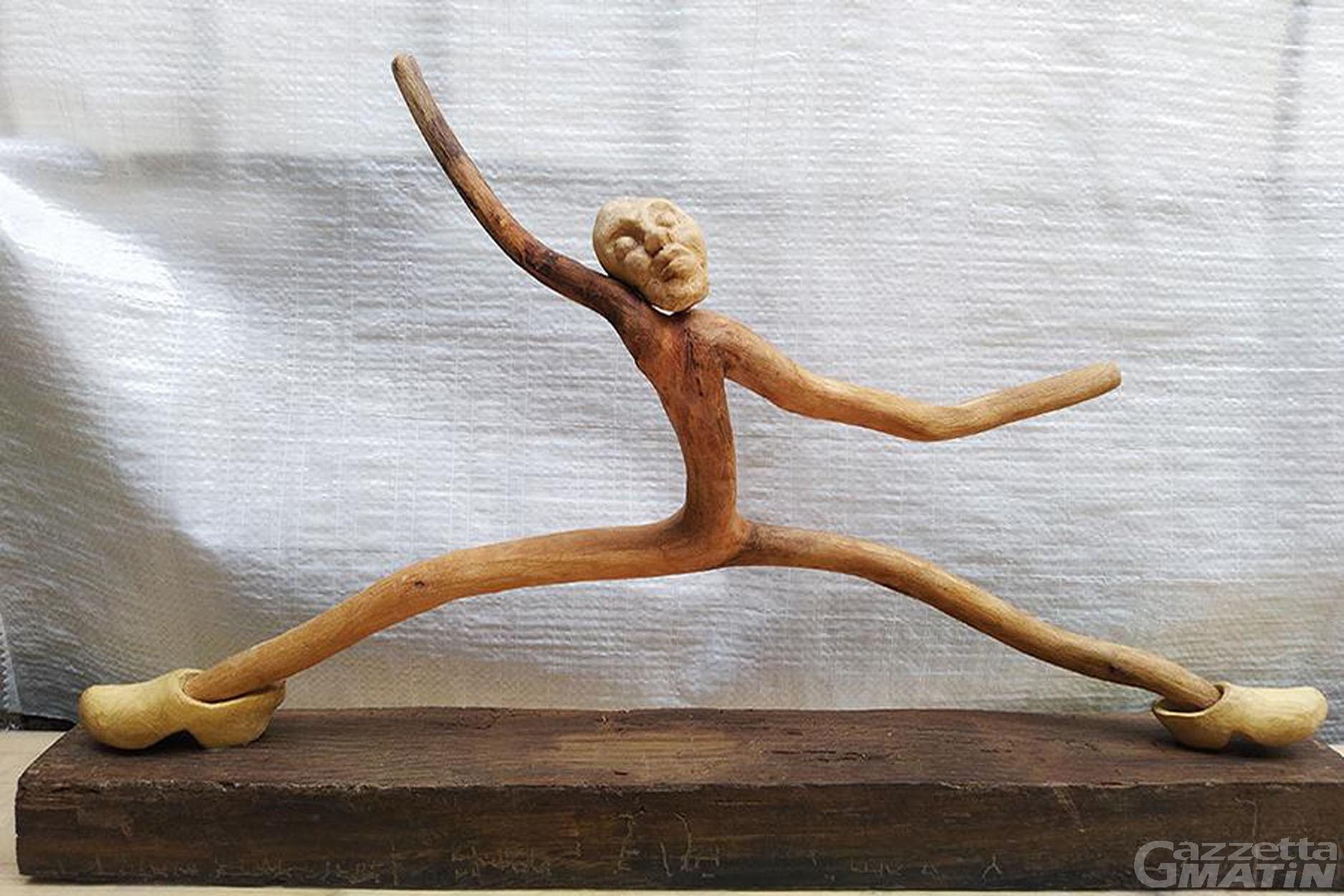 Mostre: al Main di Gignod inaugura Pandemonio tra vita, morte e miracoli