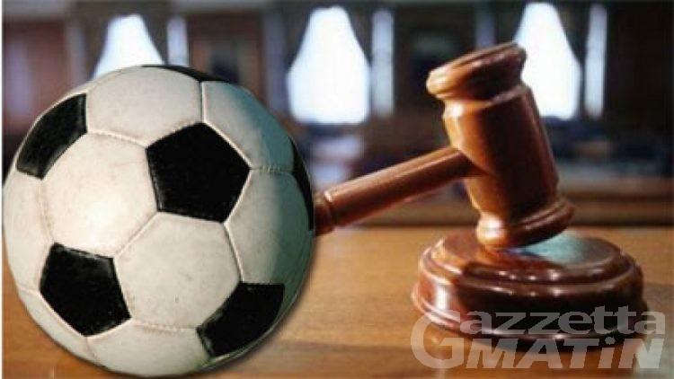 Calcio: cambia ancora la classifica di serie D, restituito un punto al Fossano