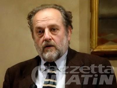 Letteratura: il Premio Natalino Sapegno 2020 a Pietro Gibellini