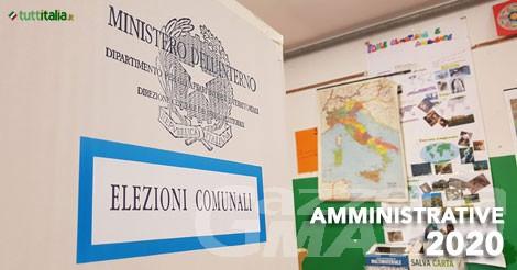 Ballottaggio: crollo dell'affluenza ad Aosta con il 45,93%