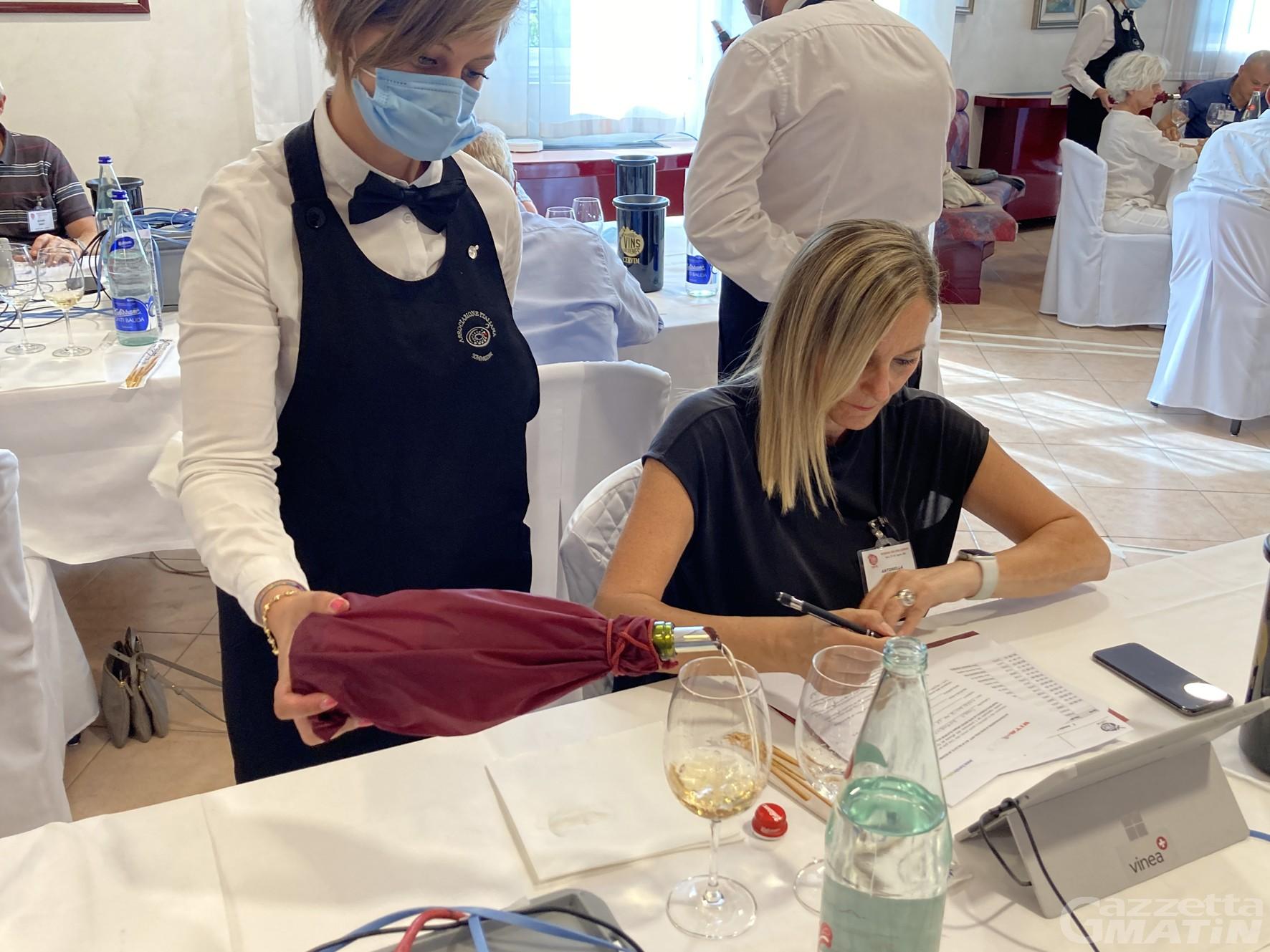 Viticoltura: il concorso Mondial vins extrêmes apre ai distillati