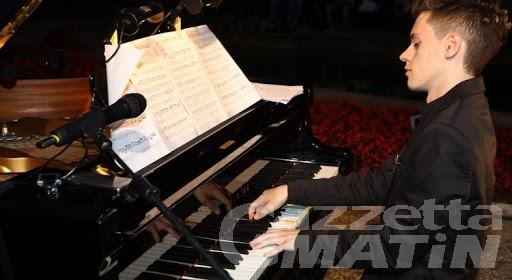Musica, David Cerquetti si arrende al nuovo Dpcm: rinvio dell'album Freedom