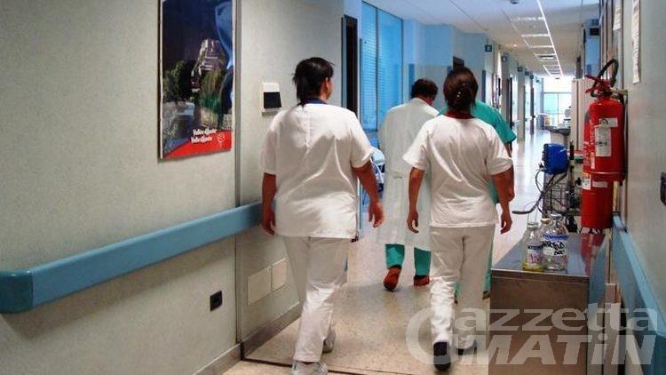 Sanità, incentivi Covid: raggiunto l'accordo tra l'azienda Usl e sindacati