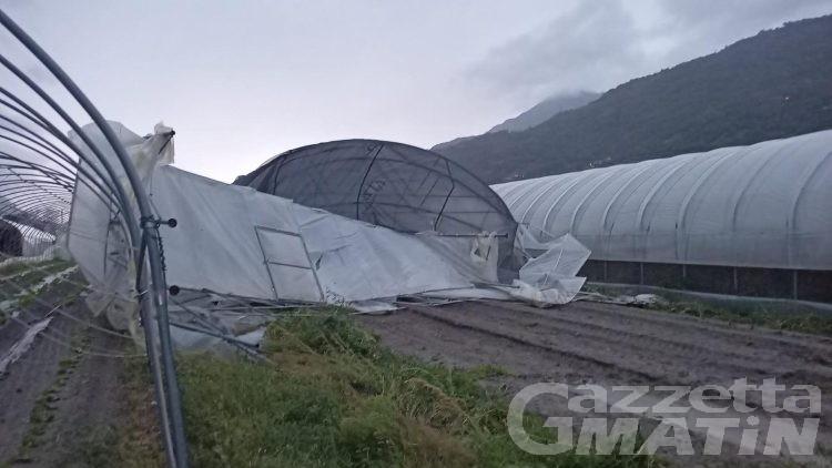 Maltempo Valle d'Aosta: UniCredit predispone sostegni alle aziende colpite