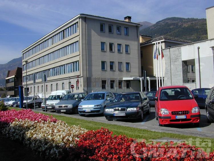 L'Azienda Usl della Valle d'Aosta sottoscrive un protocollo antiviolenza