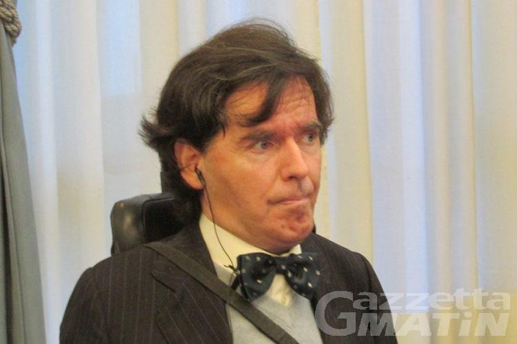 Inchiesta vaccini: dal presidente Bertin «false dichiarazioni», lui replica: «Sono sorpreso»