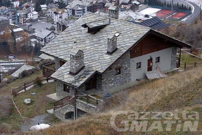 Cogne: la villetta resta di proprietà della famiglia Franzoni