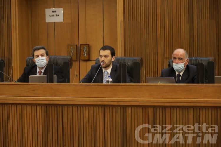 Riforma giustizia: Pour l'Autonomie invita a firmare i 6 referendum
