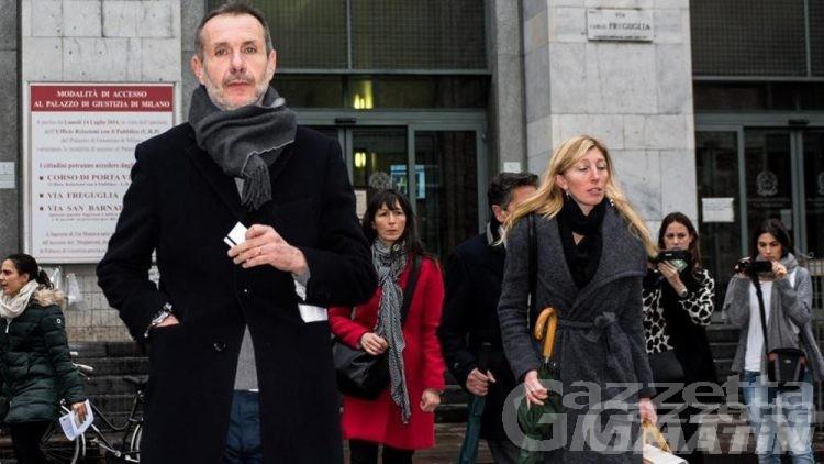 Caso Longarini, definitiva l'assoluzione dell'ex procuratore di Aosta