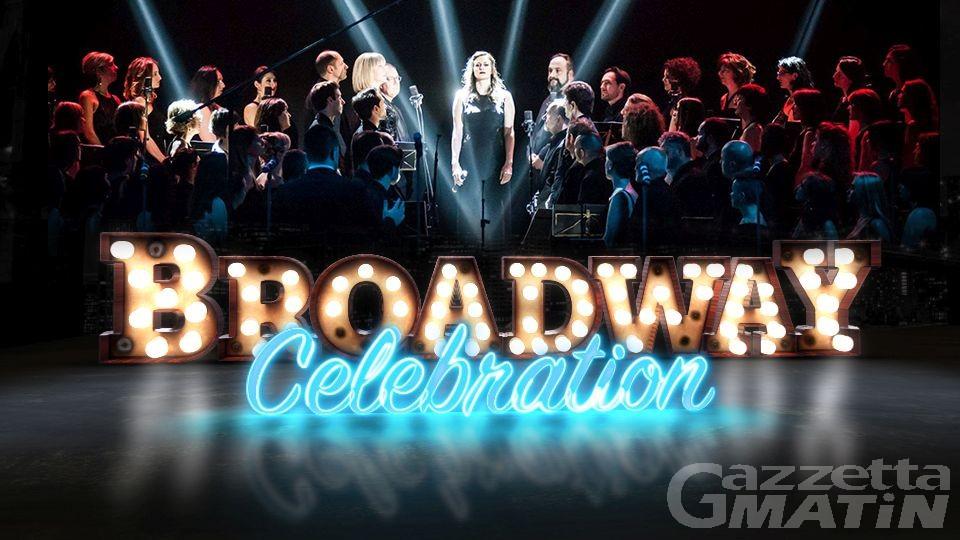 Saison Culturelle: il 30 dicembre dal Teatro Splendor in streaming lo spettacolo Broadway Celebration