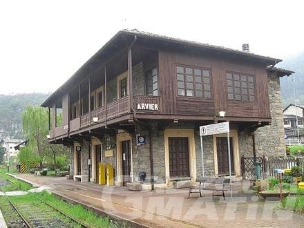 Riapertura scuole, assessora Minelli chiede riattivazione linea ferroviaria tratto Arvier – Aosta