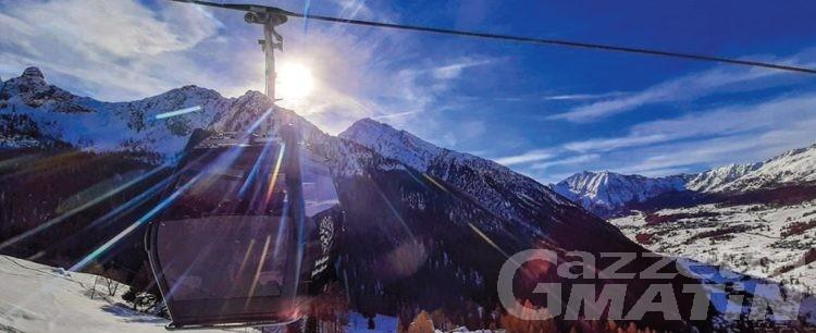 Cime Bianche, il Consorzio Val d'Ayas si esprime: «Vogliamo il collegamento!»