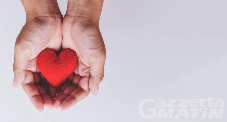 Fondo Solidarietà Operatori economici: 8 mila euro per il Pronto soccorso sociale della Caritas