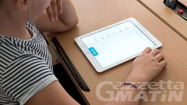 Dad, Dussmann regala tablet alle scuole di Courmayeur e Pré-Saint-Didier