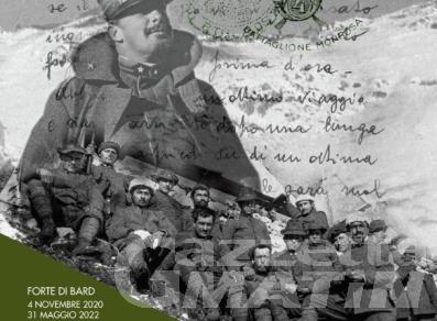 Zona gialla, riapre il Forte di Bard: nuova mostra, la Memoria dell'Aosta