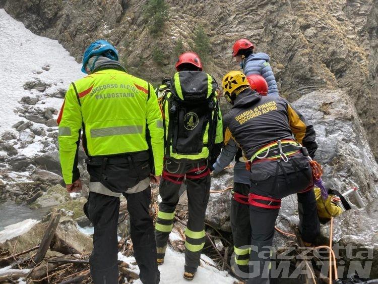 Operaio morto a Pré-Saint-Didier: chiusa l'indagine, un indagato