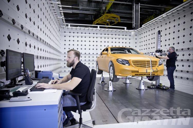 Euro NCAP: per una sicurezza stradale a 5 stelle