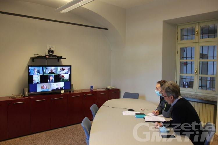 Sanità, oftalmologia: in Valle d'Aosta azzerate le liste d'attesa