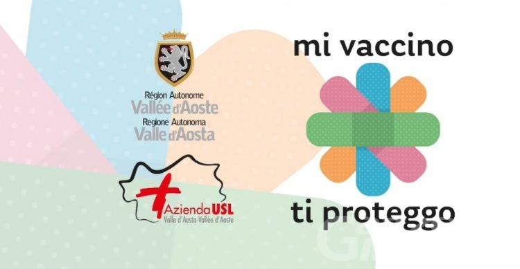 Vaccini: assegnate le date di somministrazione per i ragazzi di 12 e 13 anni
