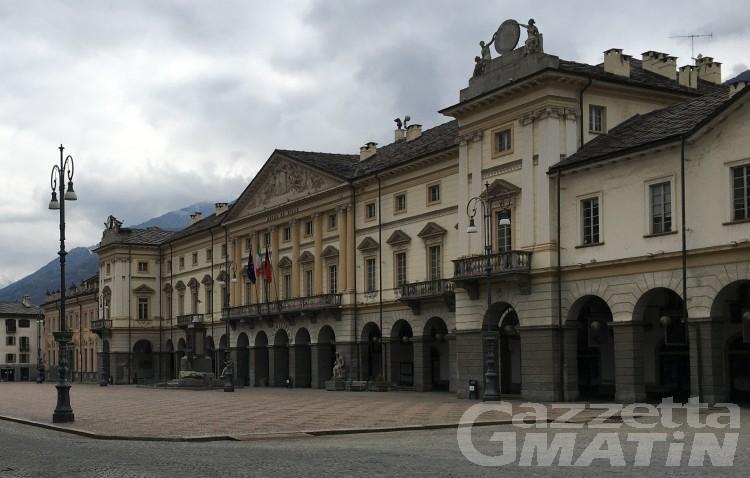Aosta: riscossione crediti, inviate prime lettere ai Top 100 debitori