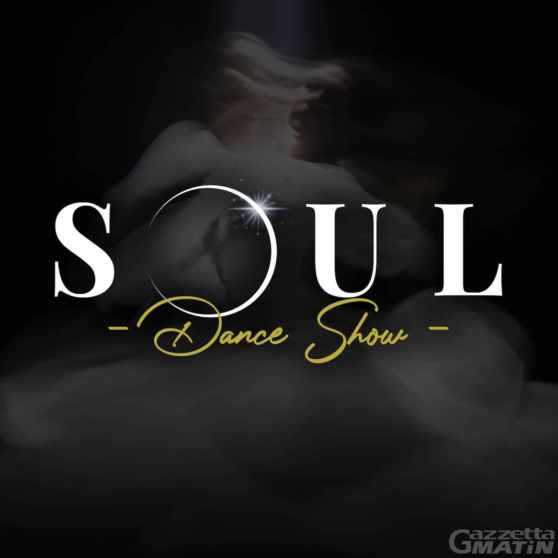 Spettacoli: alla Cittadella va in scena la danza con Soul Dance Show