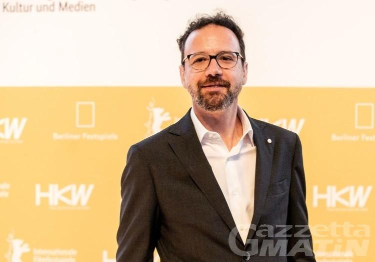 Berlinale, Carlo Chatrian dirige l'edizione del Covid