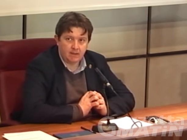 Commissione paritetica,  Lavevaz: «Rinvio necessario, prima un confronto con il Ministro»
