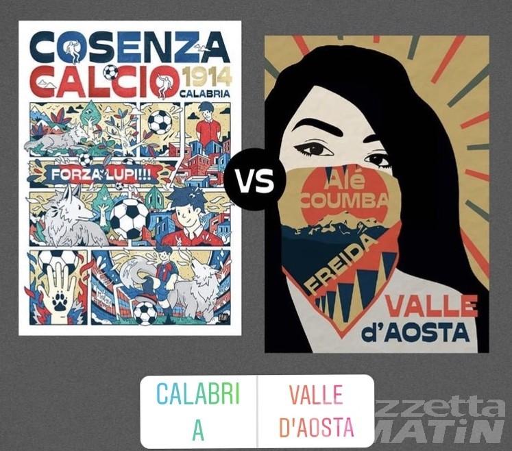 Stadio Cup, quasi derby tra Coumba Freida e Calabria