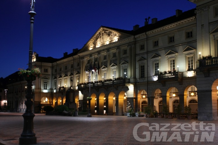 Aosta, il Comune ha deciso: no al maxischermo in piazza Chanoux per la finale degli Europei