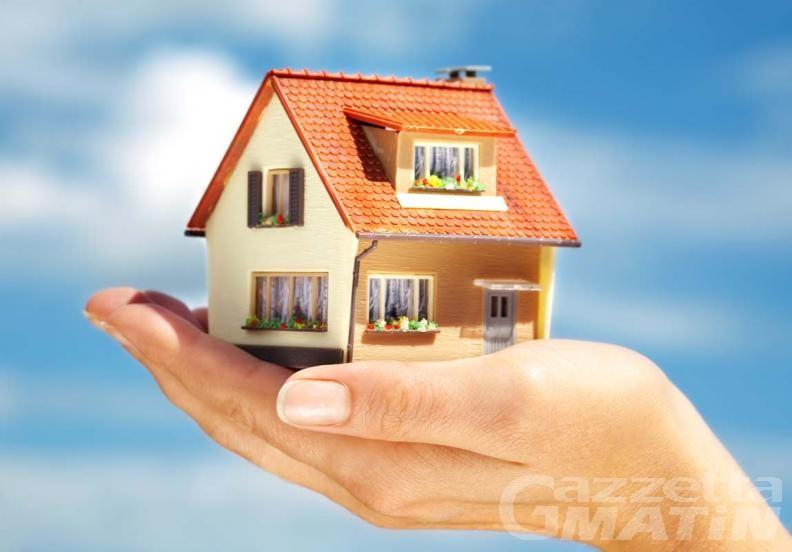 Mutui casa, dalla Regione oltre 9 milioni per 62 domande