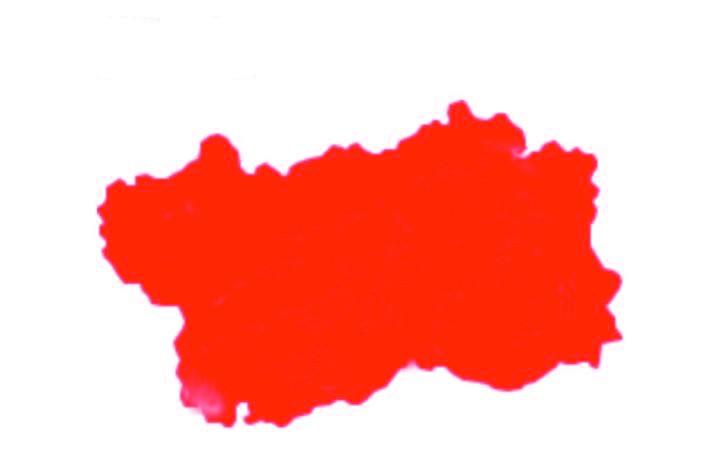 Zona rossa confermata per la Valle d'Aosta, lunedì nuova ordinanza del presidente Lavevaz