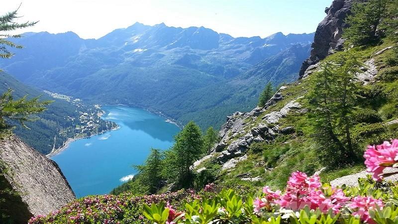 Parchi: il Gran Paradiso resta nella green list internazionale