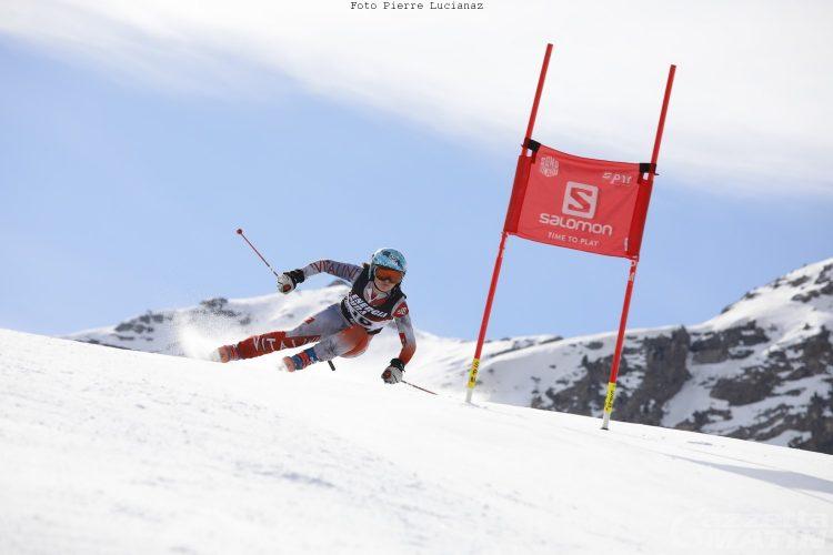 Sci: il Memorial Fosson si sdoppia con Top 50 e Criterium Italiano a squadre