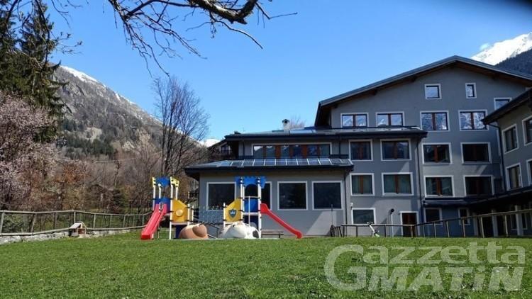 Courmayeur, «no» alla concorrenza tra le scuole dell'infanzia